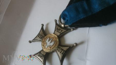 Virtuti Militari V klasy - do ID