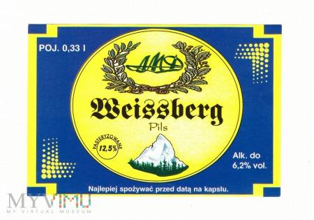 Weissberg pils
