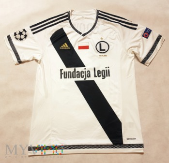 Koszulka Meczowa Miroslav Radovic - 32' LM
