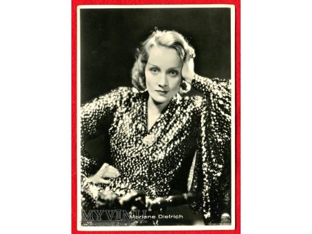 Marlene Dietrich Ross Verlag nr. 618