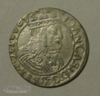 szostak -Jan Kazimierz 1649-1668 (Crown)