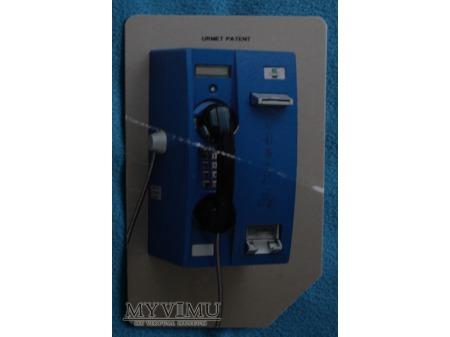 Automat telefoniczny