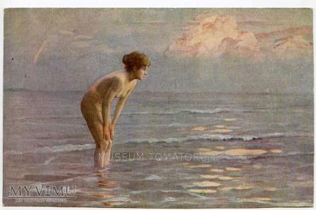 Schneider - Na morskiej plaży