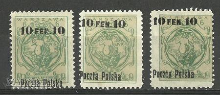 Warszawa 1916