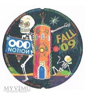 odd notion fall 09