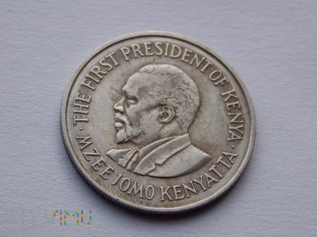 1 SZYLING 1969 - KENIA