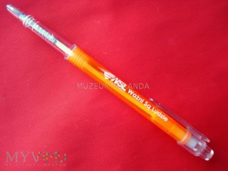 Długopis WSL