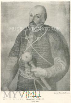 Sapieha Jan - hetman wielki litewski