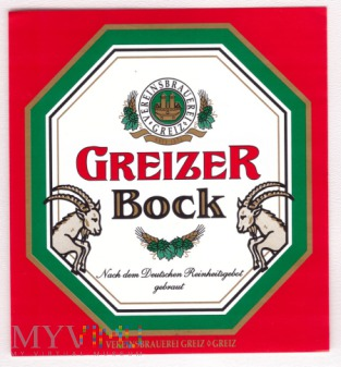 Greizer Bock