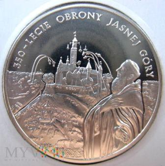20 złotych 2005 r. Polska