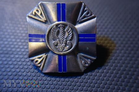 Odznaka Instruktorska - PW II stopnia