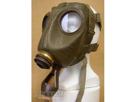 Maska przeciwgazowa C-2