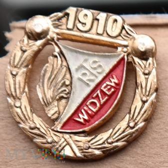 Widzew Łódź 02 - brązowa