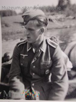 żołnierz z odznaczeniami 2