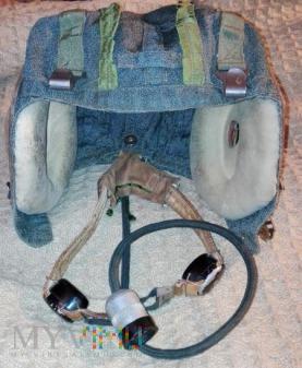 Pilotka / hełmofon MIG21?