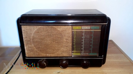 Radioodbiornik Philco A535