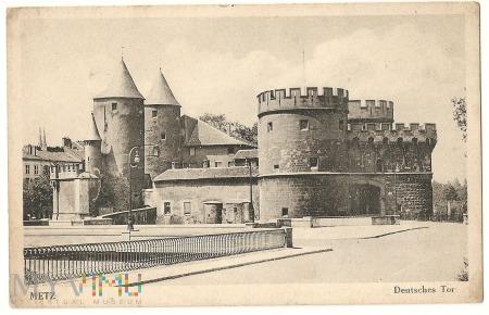 Metz - Deutsche Tor.a
