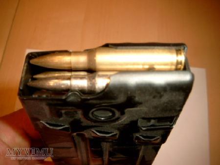 Magazynek z municją 7.62 x 51 NATO