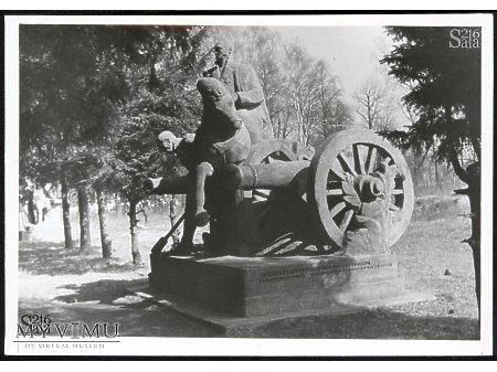 Pomniki Komorowa - Generał brygady Józef Bem