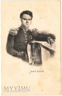 Jenerał Rybiński.
