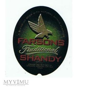 farsons shandy traditional