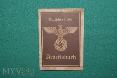 Arbeitsbuch Deutsches Reich
