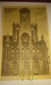 WHW 114 Schönes Deutschland Frankfurt