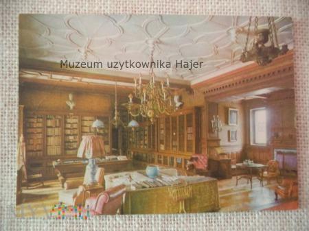 ŁAŃCUT Muzeum - dawny zamek z XVII wieku