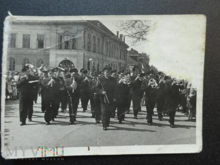 Orkiestra wojskowa ????