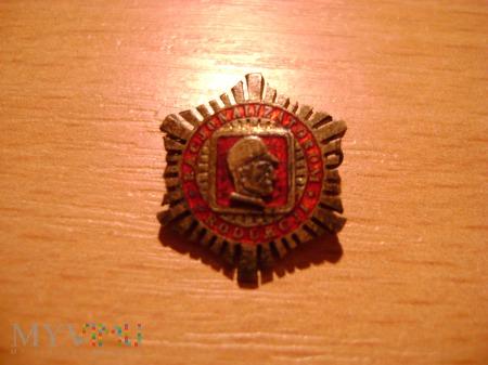 Odznaka Racjonalizatorom Produkcji Miniaturka