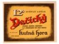 Zobacz kolekcję Pivovar Kutná Hora