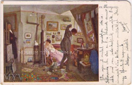Windhager - Niepodzianka - Atelier
