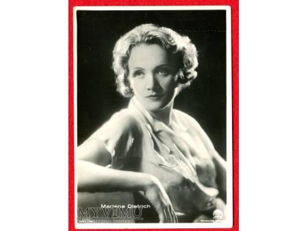 Marlene Dietrich Ross Verlag nr. 5379/1