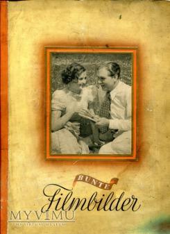 Bunte Filmbilder 1936 Marta Eggerth Mathias Wieman