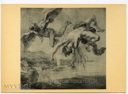 Rubens - Ikar