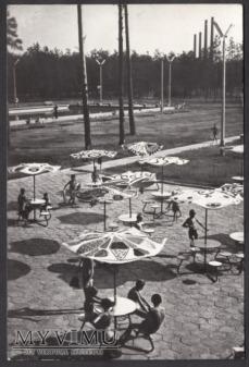 Stalowa wola-Basen Kąpielowy 1965.