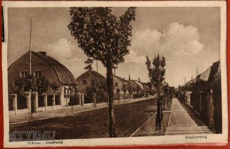 Erkner Siedlung