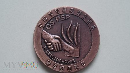 Przyjaciel Szkoły CSPSP Częstochowa