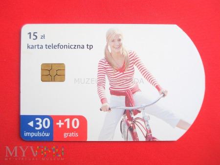 Karta chipowa promocyjna 25