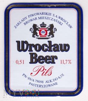 Wrocław Beer