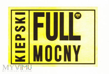 Kiepski, Full mocny