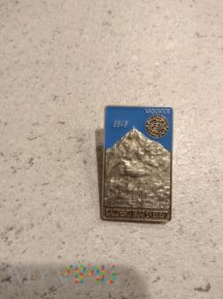 Każdemu jego Everest 8848