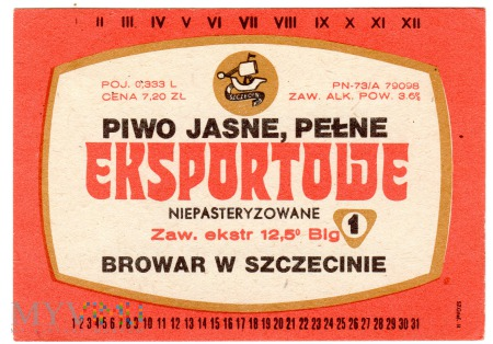 EKSPORTOWE