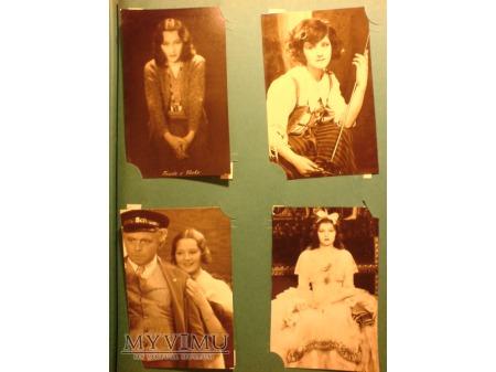 Album Strona Marlene Dietrich Greta Garbo 39