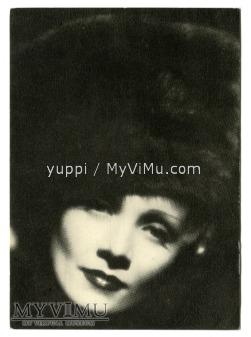 Marlene Dietrich Caryca Katarzyna II Wielka