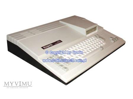 Mera-Elwro 804 Junior PC