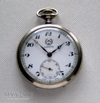 Zegarek kieszonkowy LANCO