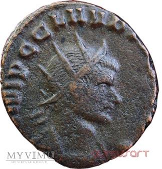 Duże zdjęcie Klaudiusz II Gocki