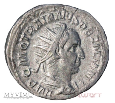 Trajan Deciusz
