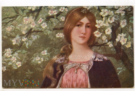 Sonrel - Księżniczka z baśni
